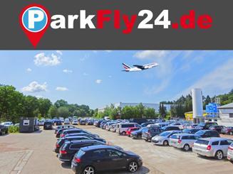 Außenparkplatz ParkFly24.de / Hamburg