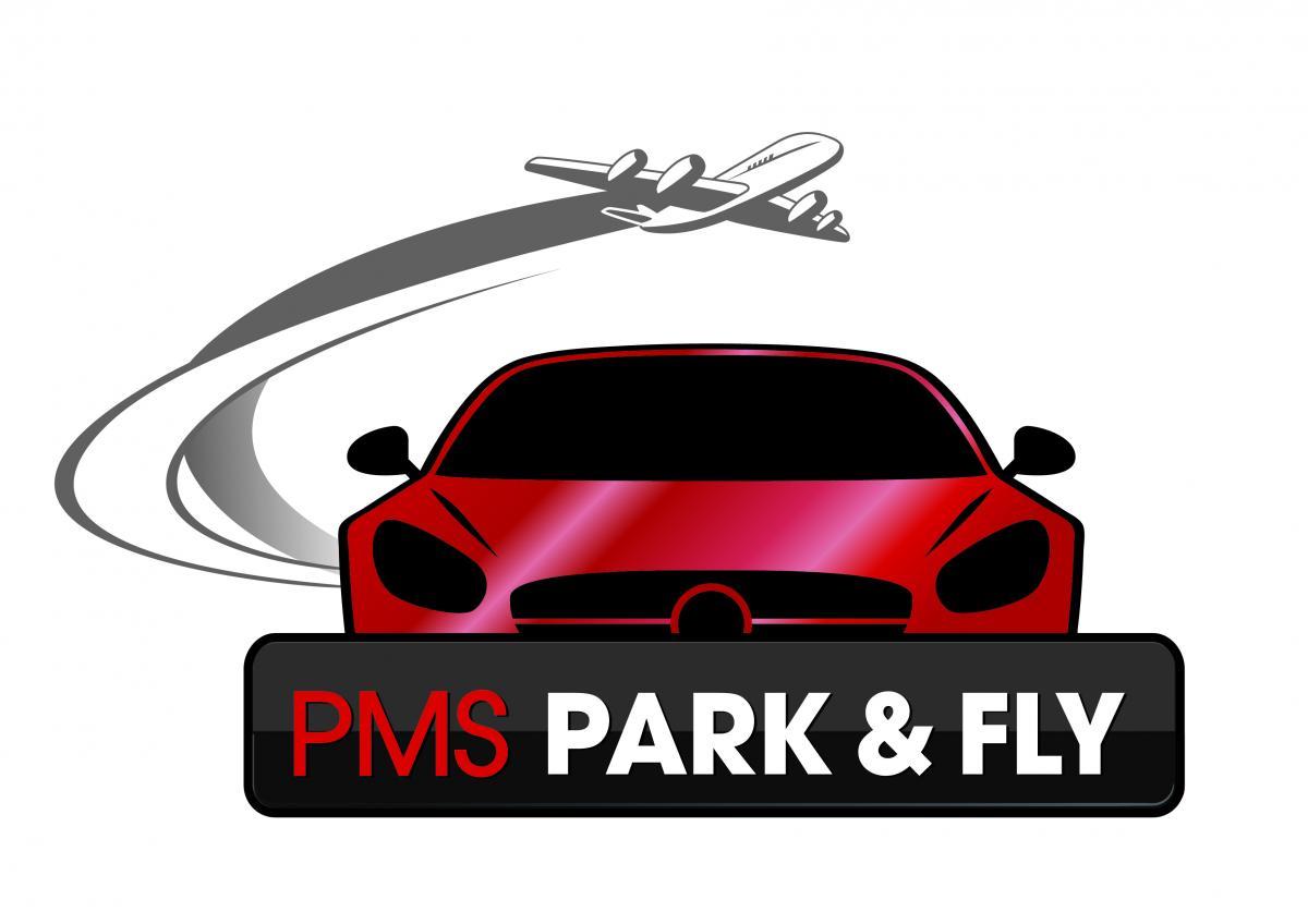 Parkhaus PMS Parkandfly Parkhaus