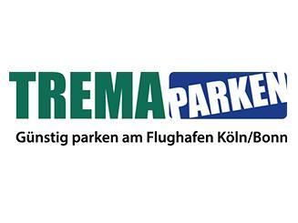 Außenparkplatz Trema-Parken
