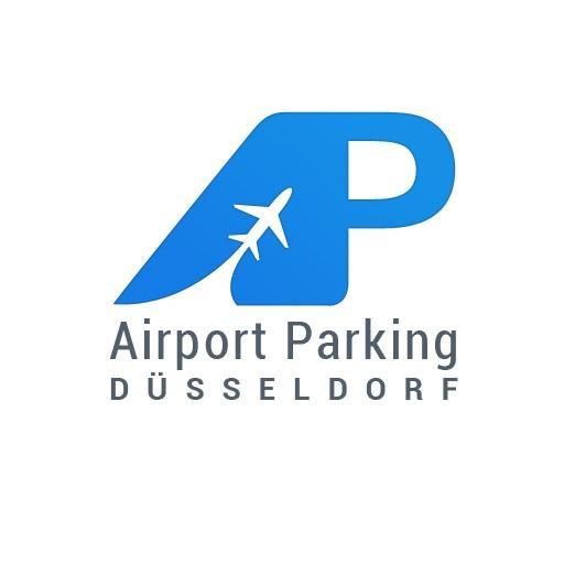 Außenparkplatz Airport Parking Düsseldorf