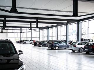 Valet-Parking Airportvaletparking Parkhaus