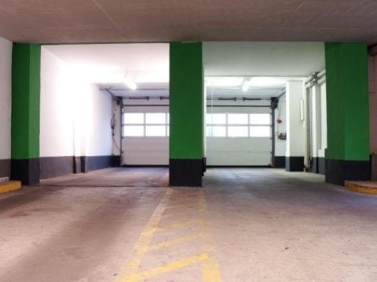 Valet-Parking BLITZ-Parkservice