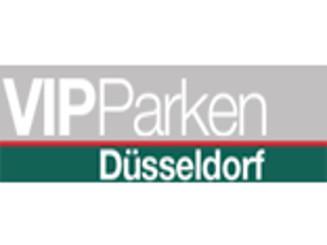Außenparkplatz VIP Parken Düsseldorf