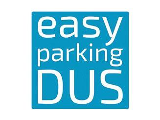 Valet-Parking easyparkingDUS - Valet - Parkplatz