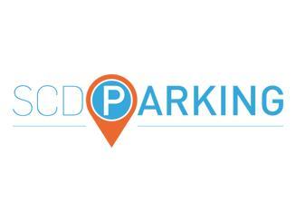 Außenparkplatz SCD-Parking Flughafen Hamburg