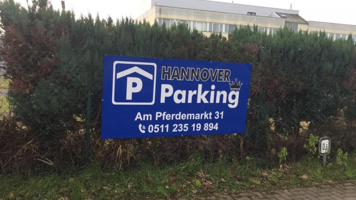 Valet-Parking Hannover Parking -Valet Service
