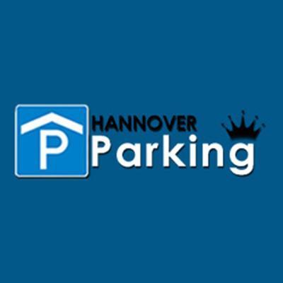 Außenparkplatz Hannover Parking