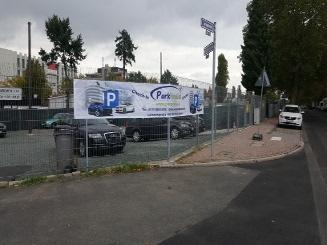 Valet-Parking Valet-Parking parkparadies