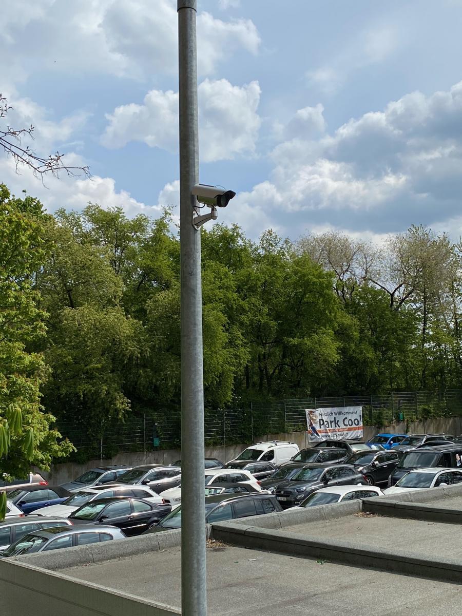 Valet-Parking ParkCool Valet Service
