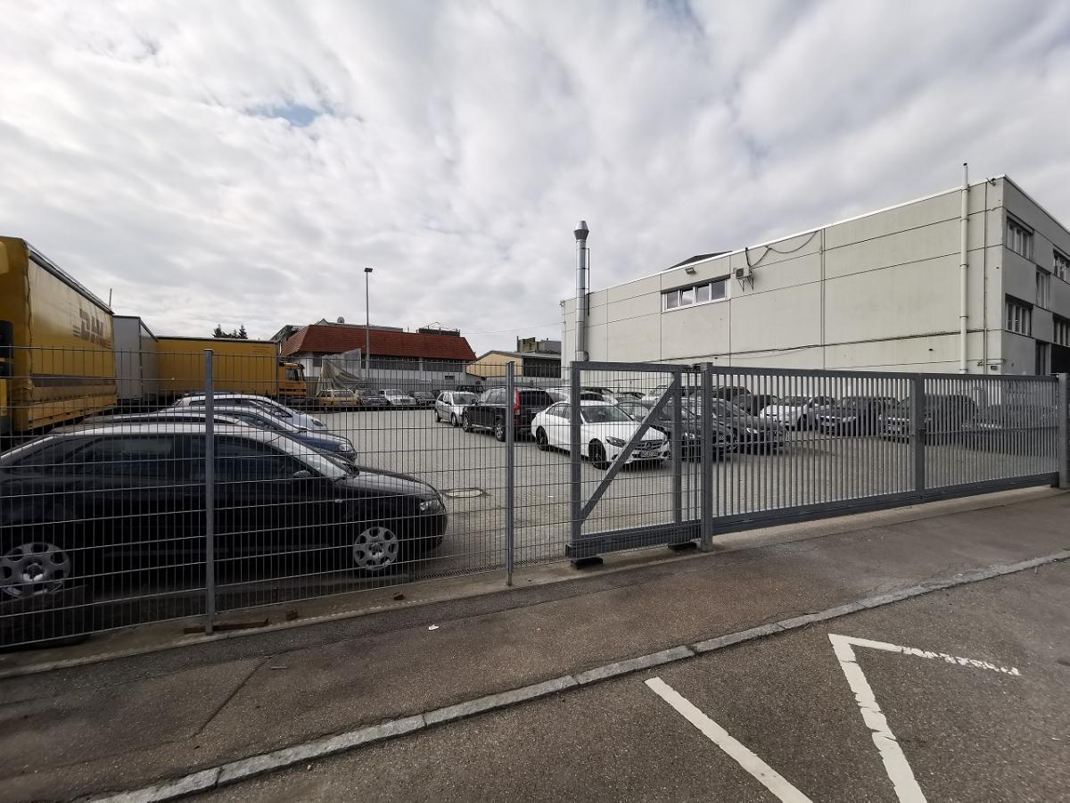 Valet-Parking Kelekci-Parkservice