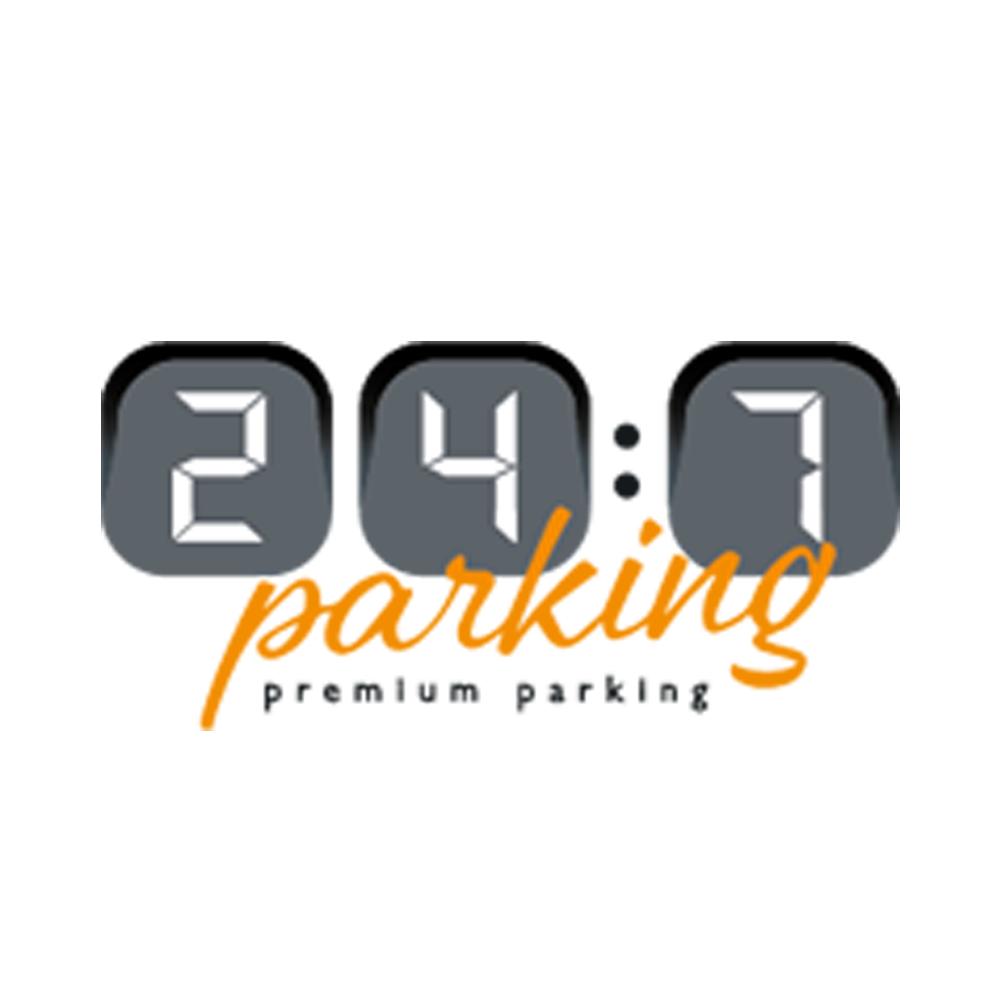 Außenparkplatz 247 Parking Schiphol