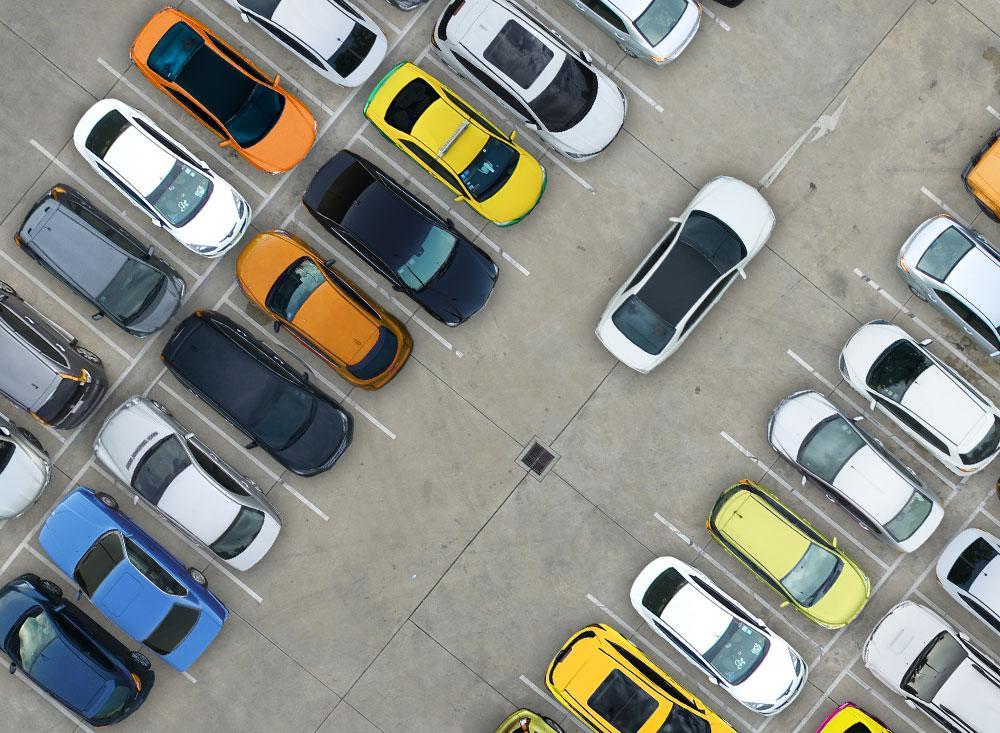 Valet-Parking T2-Valet-Parking