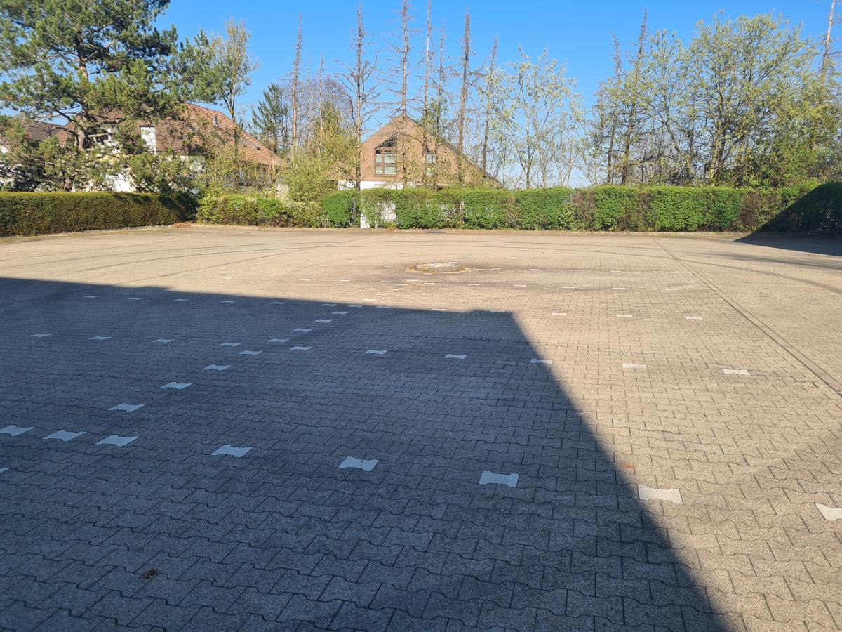 Valet-Parking Parkoa