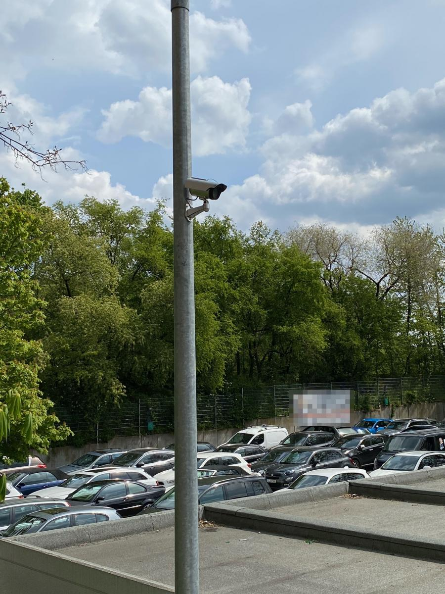 Valet-Parking Valet König