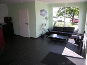 Außenparkplatz Airportpark24