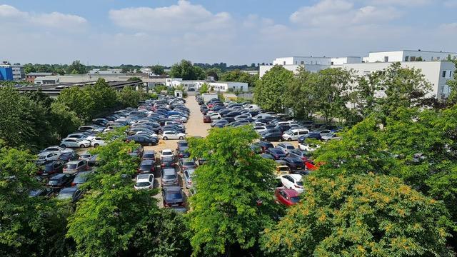 Valet-Parking Queen-Valetpark