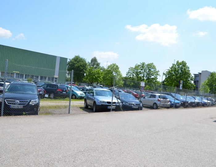 Valet-Parking Park Fly & Repair