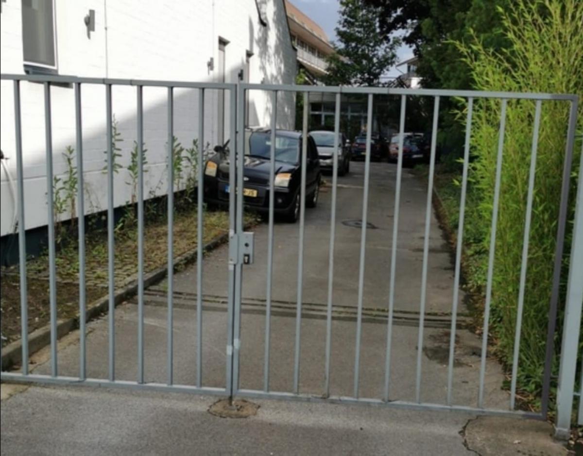 Valet-Parking Deluxe-Valet-Parking
